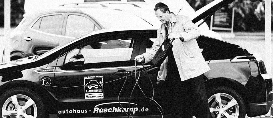 Autohaus Rüschkamp: Das Blog für Elektromobilität