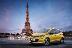 Elektrisierend: Mit dem neuen Ampera-e wird Opel die Elektromobilität revolutionieren. Foto: Opel media