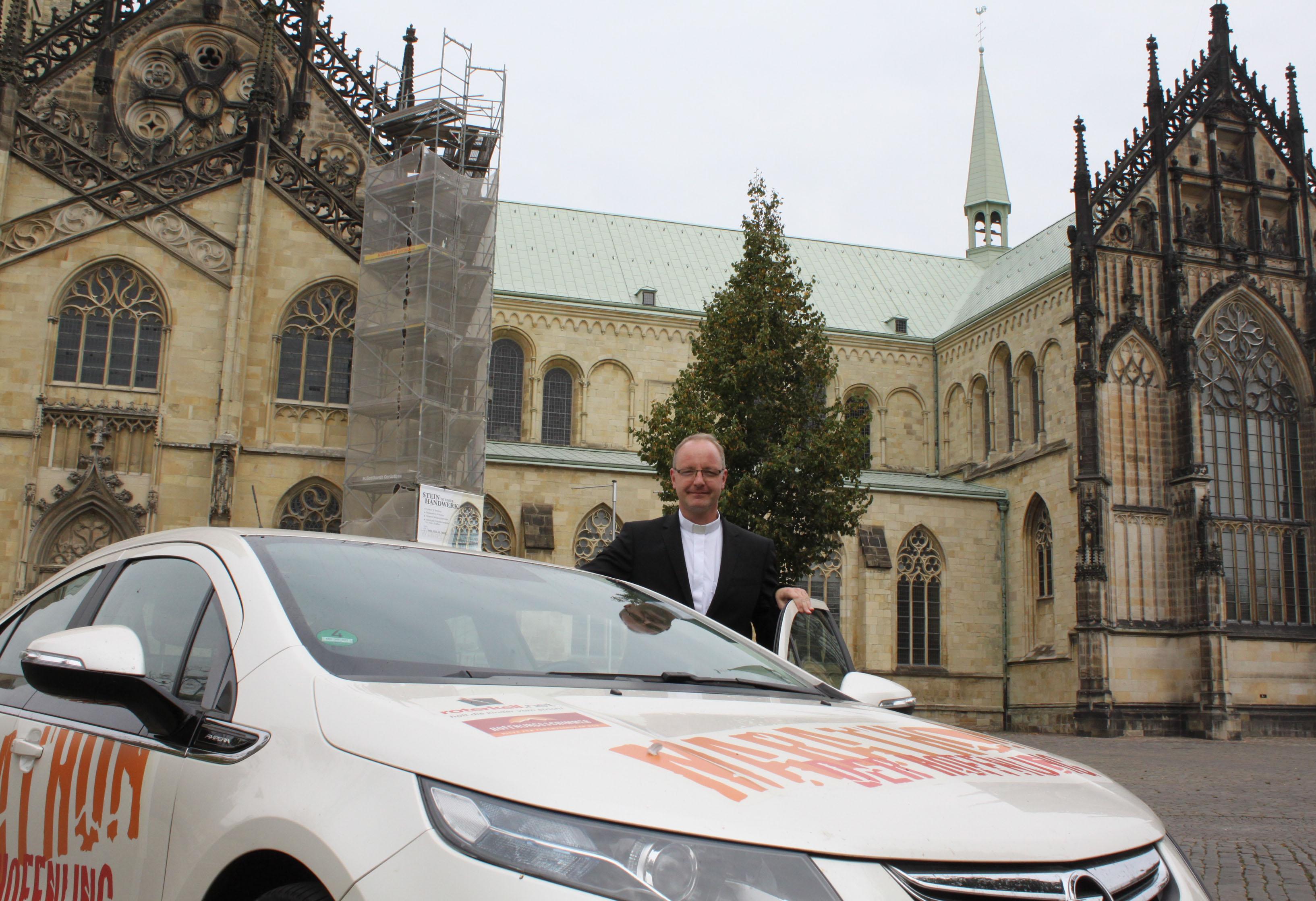 Die Elektroautos unserer Kunden | Autohaus Rüschkamp: Das Blog für ...