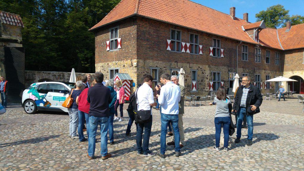 E-Auto-Geschichte(n) | Autohaus Rüschkamp: Das Blog für Elektromobilität